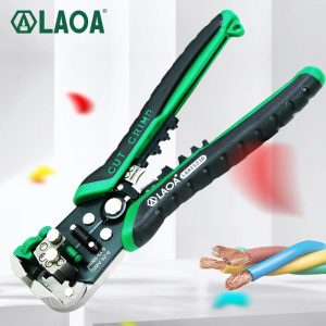 Automatic Wire Stripper Tools Wire Cutter Pliers Electrical Cable stripping Tools For Electrician Crimpping