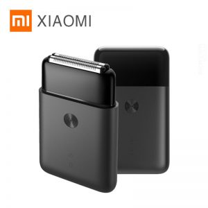 New XIAOMI MIJIA Portable Electric Shaver smart Mini beard trimmer Wet and dry shaving Reciprocating cutter head IPX7 waterproof