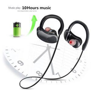 Bluetooth HiFI-Bass Earphone